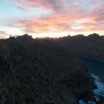 Sundown at Cap Formentor III
